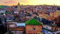 3-Day Morocco Private Tour from Tangier, Tangier, Day Trips
