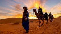 4 Days North of Morocco Tour From Spain, Tangier, Day Trips