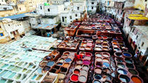 5 Days Morocco Escapade Tour from south of Spain, Malaga, Multi-day Tours