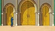 5 Days private tour from Tangier to Casablanca via Chefchaouen Rabat and Fes, Tangier, Private...