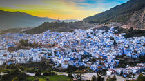 Excursion privée à Chefchaouen, Tangier, Private Day Trips
