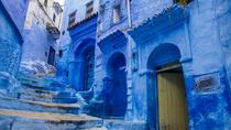 Excursion to Chefchaouen and Tetouan from Tangier, Tangier, Day Trips