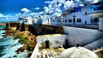 Full day Tangier and Asilah, Tangier, Day Trips