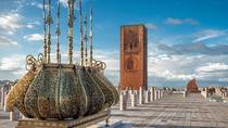 Full Day trip Tangier to Rabat, Tangier, Day Trips