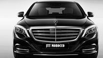 Luxury car transfer from Tangier to Tamuda bay, Tangier, Airport & Ground Transfers