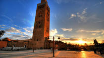 Marrakech Express 07 Days Tour, Tangier, Ports of Call Tours