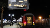 Night Train Ticket: Tangier To Marrakech, Tangier, Rail Services