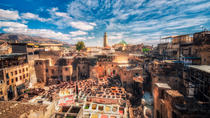 Private 3 Day Morocco Tour from Andalusia, Andalucia, 3-Day Tours