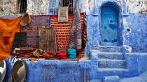 Private ganztägige Chefchaouen-Tour ab Tanger, Tangier, Private Sightseeing Tours