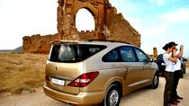 Private Transfer: Tangier to Chefchaouen, Tangier, Private Transfers