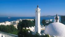 Tangier Sightseeing Tour with English speaking driver, Tangier, Day Cruises