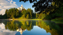 Castles of Northern Croatia Full-Day Tour from Zagreb, Zagreb