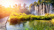 Plitvice Lakes Private Tour with Lunch and Cheese Tasting Tour from Zagreb, Zagreb, Private Day...