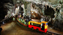 Postojna cave and Ljubljana group tour from Zagreb, Zagreb, Cultural Tours