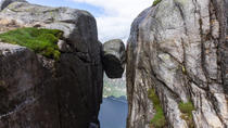 Kjerag Summer Hike - Beat the Crowds, Stavanger, Hiking & Camping