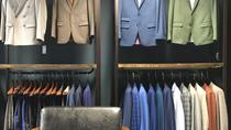 Custom Tailor: Tailoring Experience (One Custom Shirt Package), Chengdu, Shopping Tours