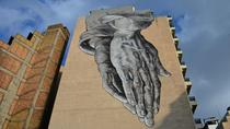 Small-Group 4-hour Street Art Walking Tour in Athens, Athens, Literary, Art & Music Tours