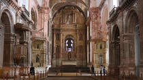 Discover Goa Private Heritage tour of Churches, Temple and Dona Paula Beach, Goa, Historical & ...