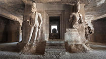 Guided Elephanta Caves Tour, Mumbai, Private Sightseeing Tours