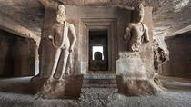 Guided Elephanta Caves Tour, Mumbai, Private Sightseeing Tours