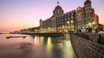 Highlights of Mumbai: Sightseeing Tour of Mumbai, Mumbai, Motorcycle Tours