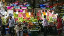 Mumbai Bazaar Walking Tour, Mumbai, Walking Tours