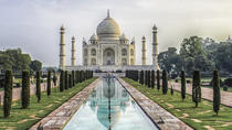 Same Day Taj Mahal Trip from Mumbai including Flights, Mumbai, Day Trips