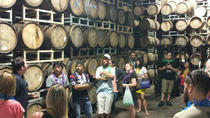 Clear Lake Pearland Rum Distillery and Brewery Tour, Houston