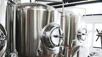 Houston Heights Triple Brewery Sunday Tour, Houston, Beer & Brewery Tours