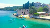 National Park Mljet, Korcula, Attraction Tickets