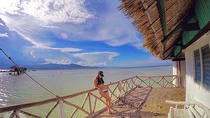Maldives of The Philippines (Manjuyod White Sandbar), Cebu, Day Trips