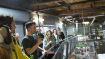 Old Toronto Beer Tour Including Lunch, Toronto, Segway Tours