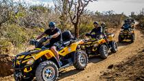 Cabo San Lucas - Margaritas Beach 4x4 ATV Single, Los Cabos, 4WD, ATV & Off-Road Tours