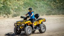 Candelaria Beach and Desert 4x4 ATV Single, Los Cabos, 4WD, ATV & Off-Road Tours