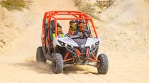 Candelaria Beach and Desert UTV Adventure, Los Cabos, 4WD, ATV & Off-Road Tours