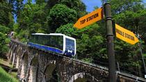 Penang Hill Tour, Penang, Day Trips