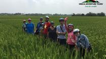 Hanoi Countryside Scooter Adventure, Hanoi, 4WD, ATV & Off-Road Tours