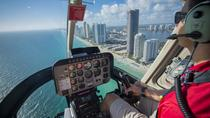 The Golden Beaches Helicopter Tour, Miami, Helicopter Tours
