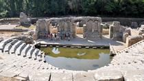 Butrint Day Trip from Corfu, Albania, Day Trips
