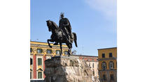 Highlights of Tirana 3-Hour Guided Walking Tour, Tirana, Day Trips