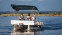 4 Days Breathtaking Safari in Lower Zambezi National Park, Zambia, Zambia, Attraction Tickets
