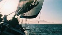 2-Hour Sunset Sail on the San Francisco Bay, San Francisco, Catamaran Cruises
