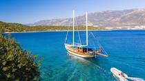 Kas Islands Cruise by Gulet, Kas, Day Cruises