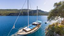 Private Boat Trip to Kekova Sunkencity, Kas, Private Sightseeing Tours