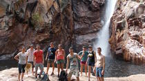 2-Day Kakadu Waterfalls and Art Sites from Darwin, Darwin, Multi-day Tours
