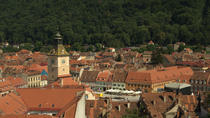 Full-Day Private Tour of Brasov City and Peles Castle from Bucharest, Bucharest, Day Trips