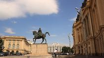 Historical Bucharest Full-day Private Walking, Bucharest, Private Sightseeing Tours