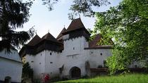 Private UNESCO Heritage Day Trip from Brasov, Brasov, Day Trips