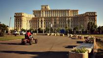 Private Walking Tour of Communist Bucharest, Bucharest, Private Sightseeing Tours