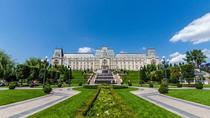 The Complete Walking Tour of Iasi, Iasi, Walking Tours